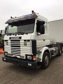 Used Scania 143-400