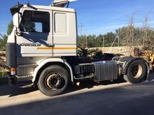 Used 1987 Scania ger