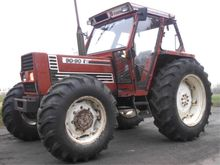 1989 Fiat 90-90 DT Tractor