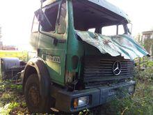 Used 1990 Mercedes B