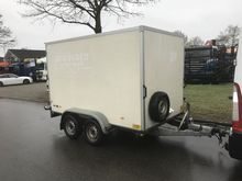 2008 Hapert Closed Box