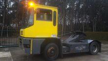 2001 MOL Terminal tractor