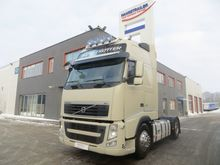 2012 Volvo FH 42T Globetrotter