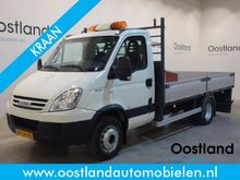 2007 Iveco Daily 65c15 euro4 Op