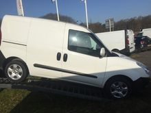 2013 Fiat Doblò Cargo 1.3 MULTI