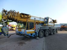 Used 2001 Demag AC 8