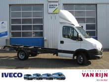2012 Iveco Daily 40C15 chassis