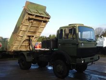 Used 1989 Iveco 110