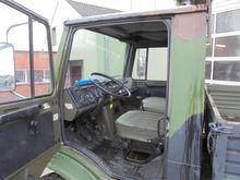 Used 1984 Unimog 130