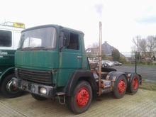 Used 1980 Magirus Tr