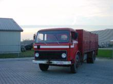 1971 Volvo F86 Closed box