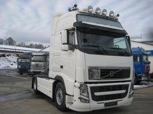 2011 Volvo FH 460 4x2T GlobeXL