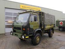 Used 1989 MAN 8 136