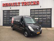 2016 Renault Master L3H2 145.35
