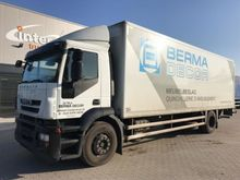 Used 2011 Iveco AD19
