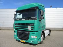 Used 2007 DAF FT XF1