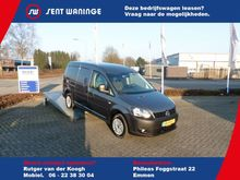 2015 Volkswagen Caddy 1.6 TDI M
