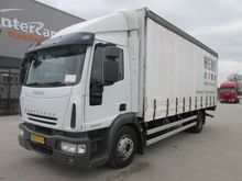 Used 2008 Iveco ML12