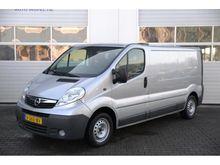 Used 2013 Opel Vivar