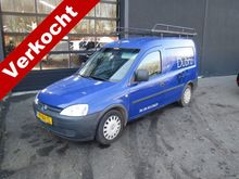 Used 2006 Opel Combo