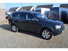 2012 Volvo XC90 D4 AIRCO Automa