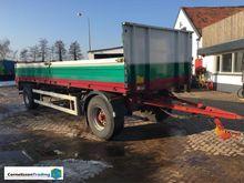 Used 1998 Van Hool 2