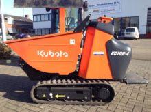 Used 2017 Kubota KC