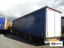 2000 INVEPE Trailers