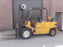 Used 1992 Yale 5 ton