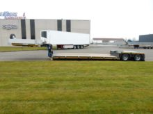 Faymonville MAX510 Low loader