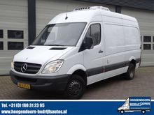 2013 Mercedes Benz Sprinter 513