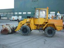 Used 1992 O & K L10