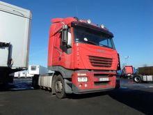 Used 2002 Iveco STRA
