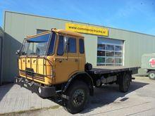 Used 1980 DAF 1800 L