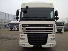 2013 DAF XF105.460SC EEV ATe, S
