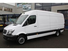 2014 Mercedes Benz Sprinter 516
