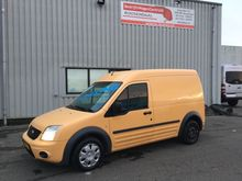 2011 Ford Transit Connect Koela
