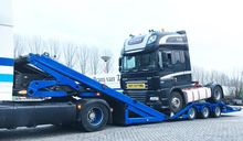 Used 1996 Lohr Truck