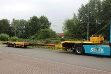 Used 2008 Broshuis 3