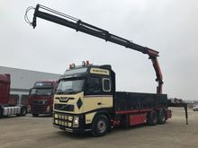 Used 2002 Volvo FH46