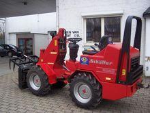 Used 2004 Schäffer 2