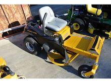 Used 2016 lawnmower
