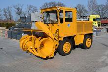 Rolblazer Ralbo 6 cylinder Deut