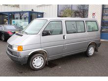 1993 Volkswagen Caravelle Trans