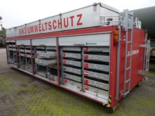 Schlingmann Tool container Cont
