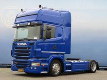 2011 Scania R 400 LA4x2MEB Trac