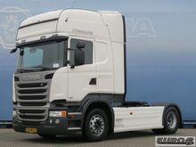 2014 Scania R 410 LA4x2MNA Trac
