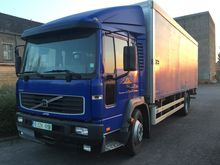 Used 2003 Volvo FL6