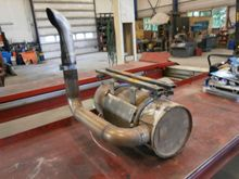 2012 Terex TL160 Wheel loader