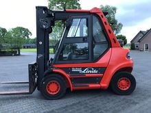 Used 1996 Linde H70D
